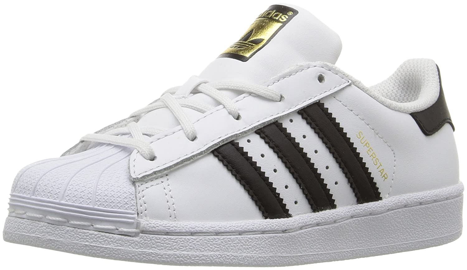 Adidas ORIGINALS Kids' Superstar Superstar C