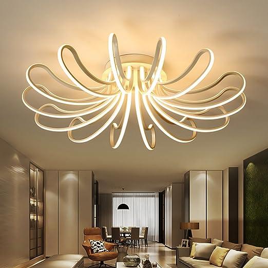 Waineg New Designer Modern Led Ceiling Lights For Living