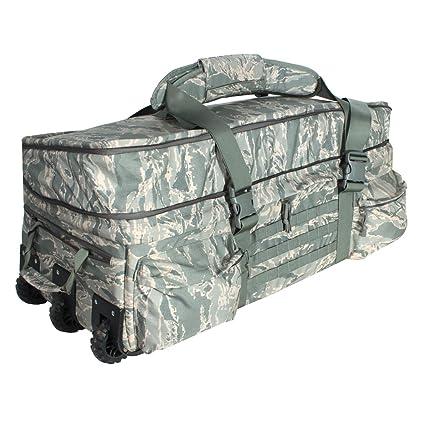 4f9591dd1e46 Amazon.com   Sandpiper of California ABU Rolling Loadout Luggage X ...