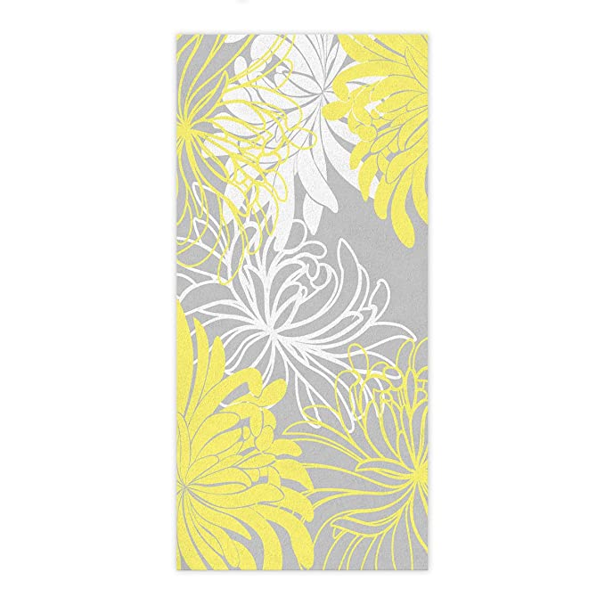 Awe Inspiring Amazon Com Bathroom Soft Absorbent Shower Towels Dahlia Download Free Architecture Designs Estepponolmadebymaigaardcom