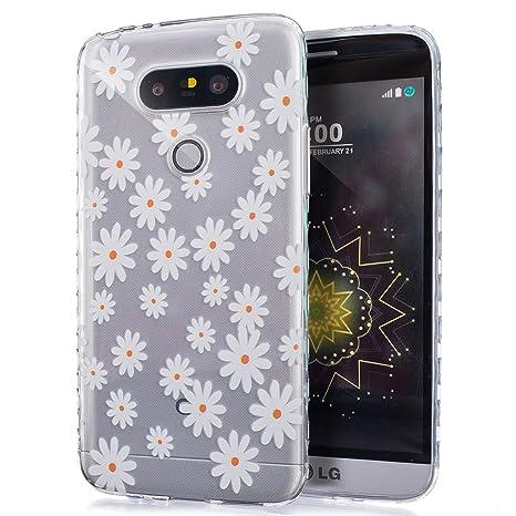 Carcasa LG G5, funda LG G5, LG G5 Case, ikasus® Carcasa LG ...