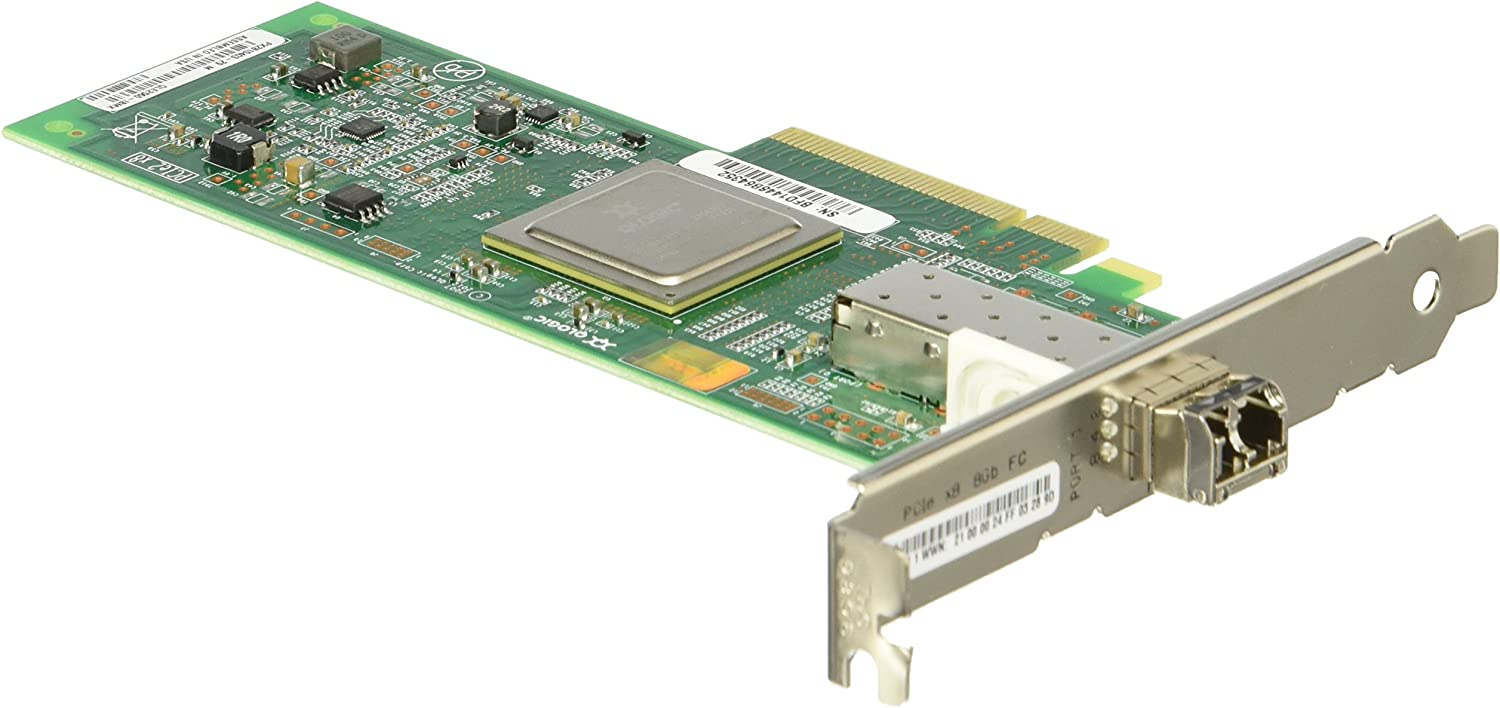 IBM Qlogic 8GB Fc HBA Single Port