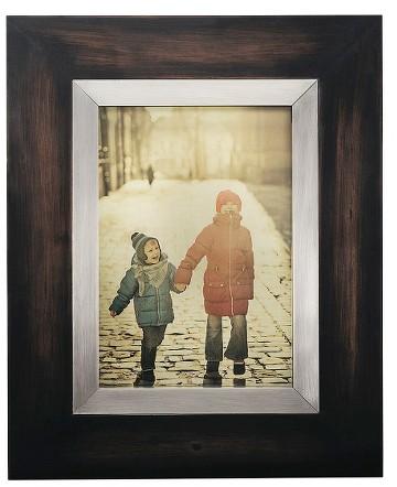 Single Image Frame 5X7 Black : Target