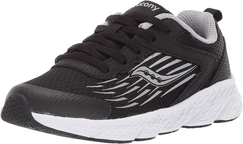 Saucony Wind Lace Sneaker Kids SK261815