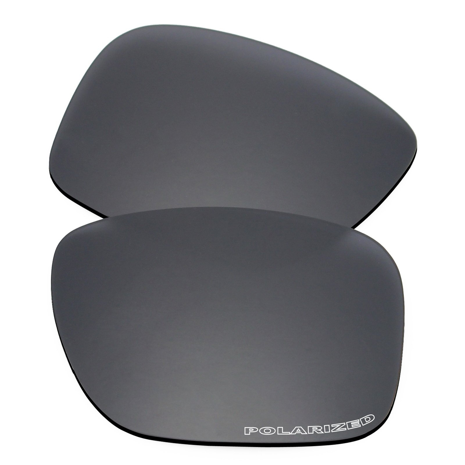 New 1.8mm Thick UV400 Replacement Lenses for Oakley Holbrook Sunglass - Options by Highprecisionoptics