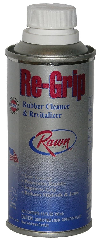 Rawn 10006 Re-Grip Regrip Rubber Revitalizer Cleaner Bill
