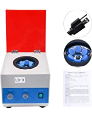 LD-3 Electric Bench Top Centrifuge Lab Medical Practice 4000rpm 650ml
