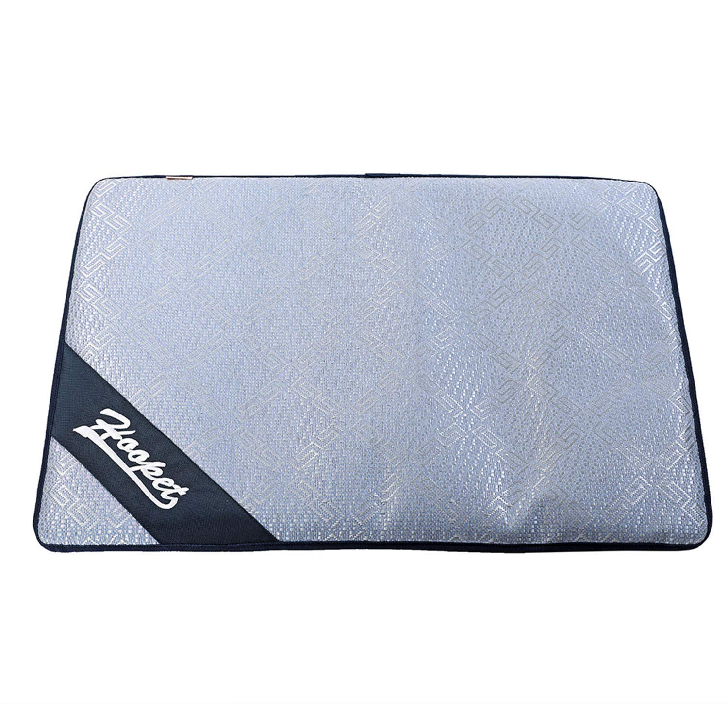 Light bluee M Light bluee M mat for Small and Medium Dogs and Cats