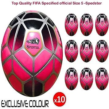 Premier League fútbol oficial balón de fútbol FIFA especificado ...