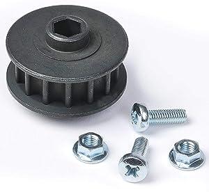Belt Drive Sprocket for Garage Door Opener 1022 1024 1042 2022
