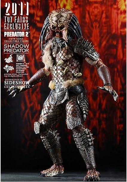 Hot Toys, Shadow Predator Exclusive Figure