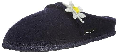Nanga Damen Rockery Pantoffeln  Amazon.de  Schuhe   Handtaschen 0586aaa075