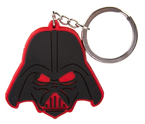 BB Designs Star Wars Darth Vader LED Llavero: Amazon.es: Hogar