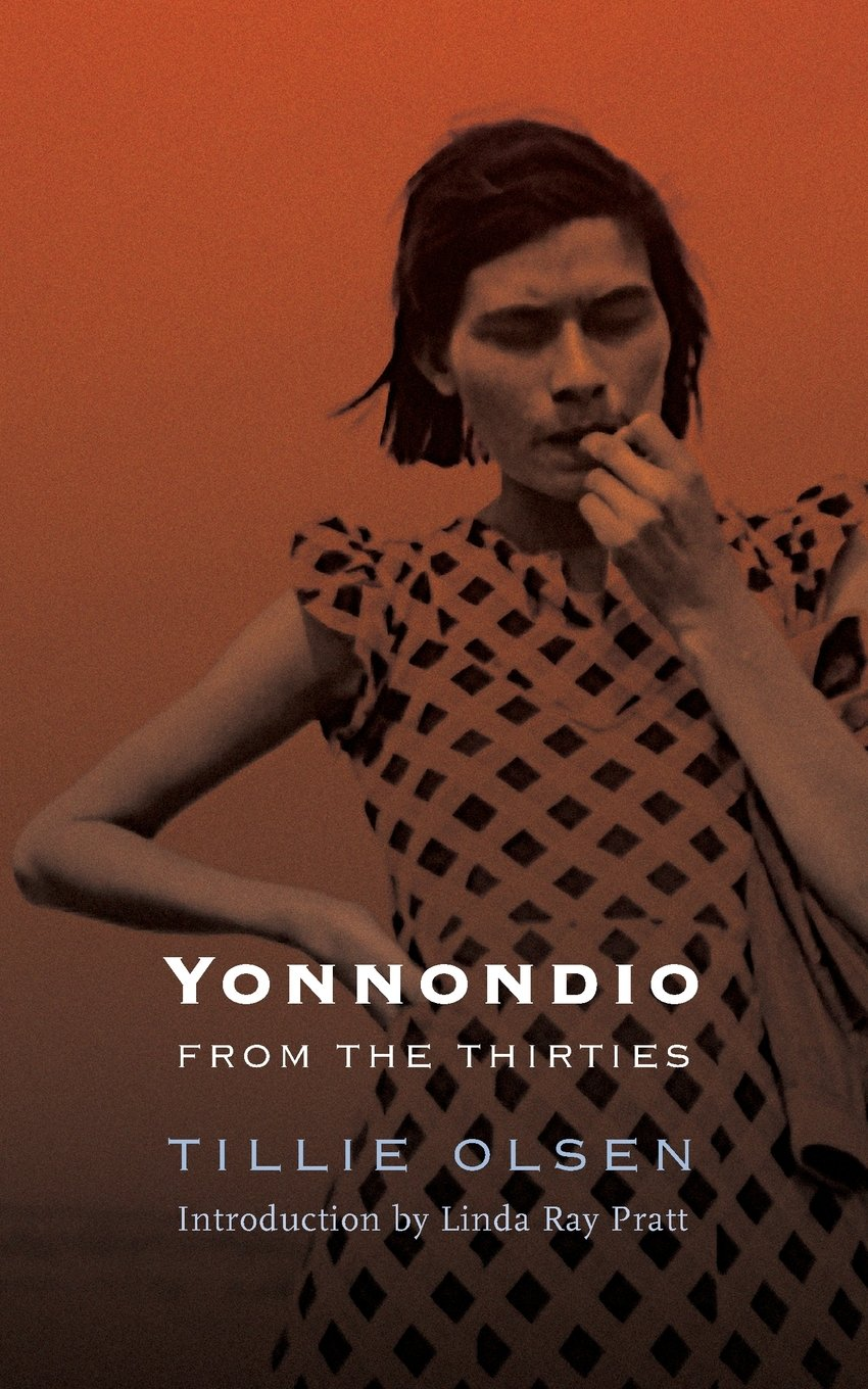 Yonnondio: From the Thirties ebook