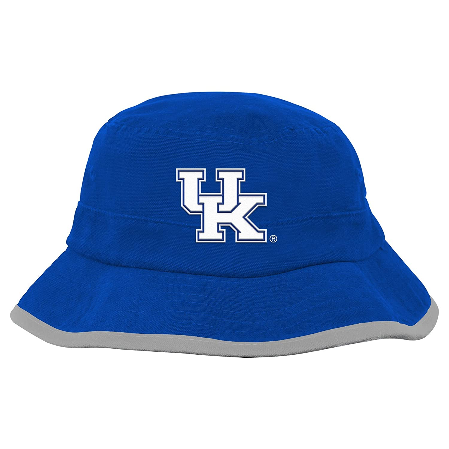 9bd7d12b52bfe Amazon.com   Outerstuff NCAA Kentucky Wildcats Toddler Team Bucket ...