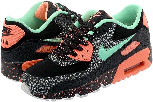 Nike Air MAX 90 Pinnacle QS GS, Zapatillas de Running para Niños ...