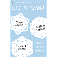 Let It Snow (English Edition)