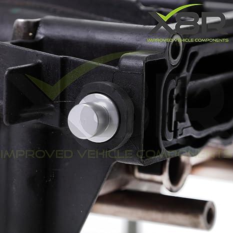 Amazon com: Audi 2 0 TFSI Inlet Intake Manifold Runner Flap