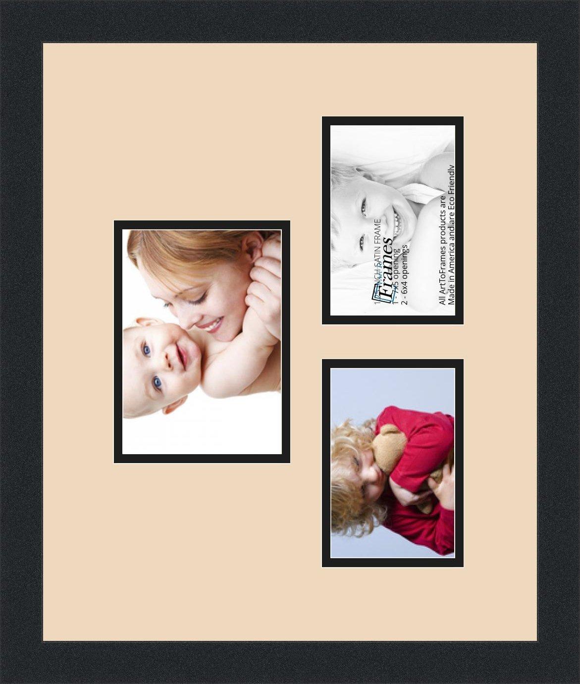 arttoframes alphabet写真画像フレームwith 1 x 11 and 2 11 x 17