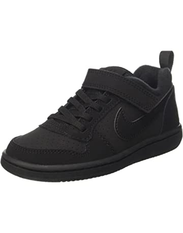 info for c8c0c d11fb Nike Court Borough Low (PSV), Chaussures de Basketball garçon
