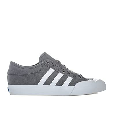competitive price 18197 2e63b adidas Matchcourt Chaussures de Fitness Homme, Gris (GricuaFtwbla  Gum4  000)