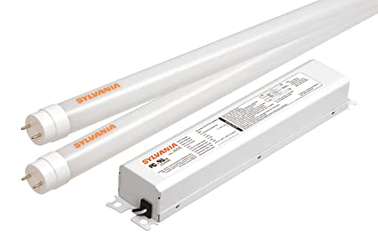 71GkkHLqUDL._SX425_ sylvania ultra he led t8 retrofit kit two lamp led tubes replacing