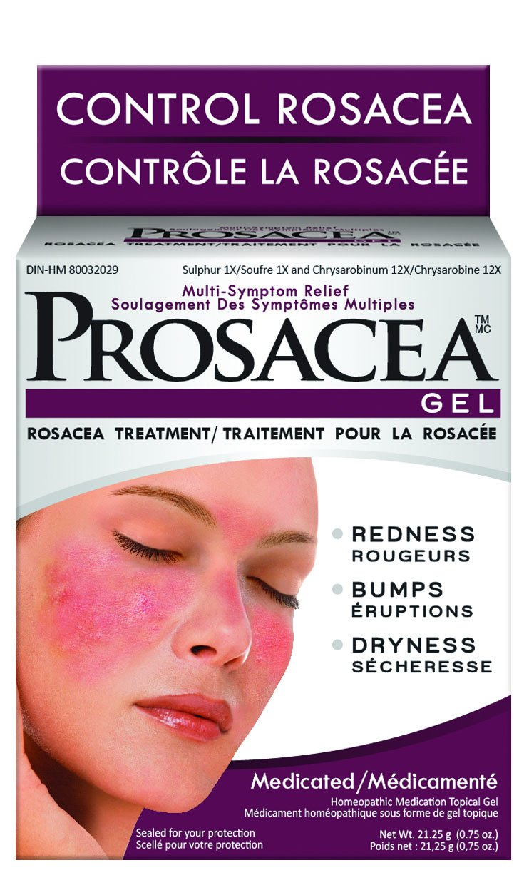 Prosacea Rosacea Treatment