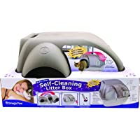 Amazon Best Sellers Best Self Cleaning Cat Litter Boxes