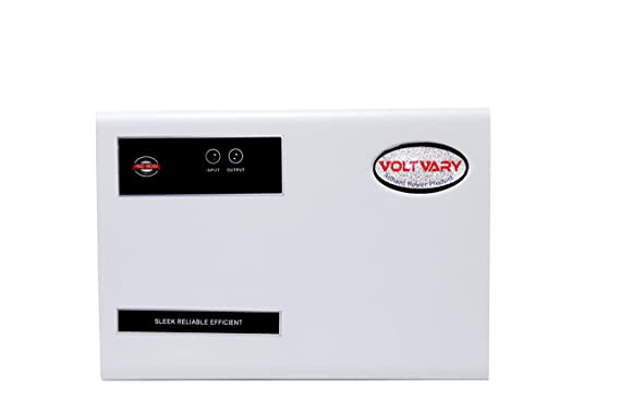 Voltvary Voltage Stabilizer  4kva 170v 270v  for 1.5ton Ac  Voltage Stabilizers