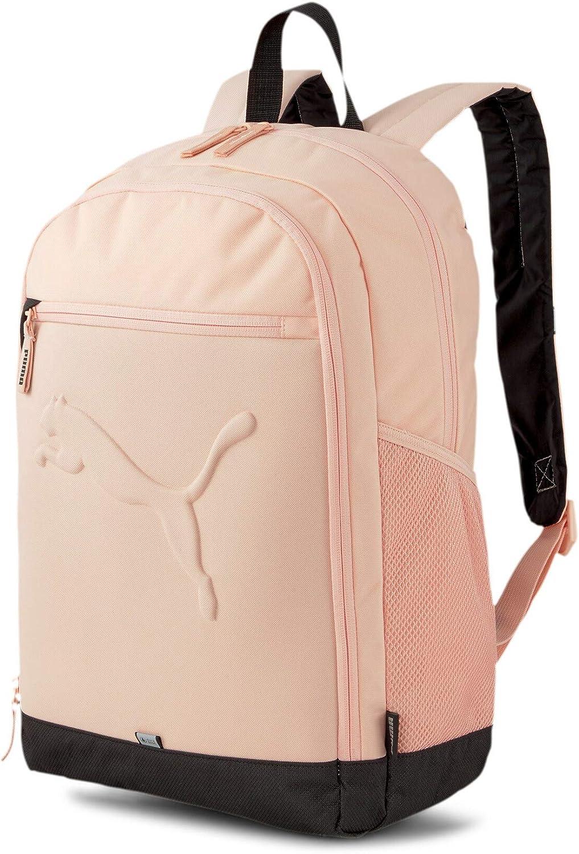 Puma Buzz Apricot Blush Osfa Backpack Sport Freizeit