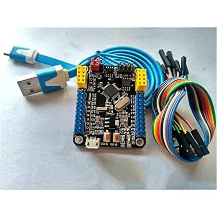 Amazon com: anyilon for Size Stm32F103C8T6 Arm System