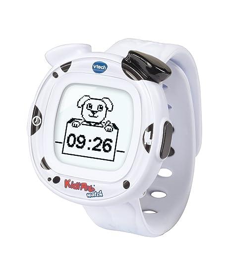 VTech - Reloj de Pulsera para niños, KidiPet Watch (batería CR 2450, 20