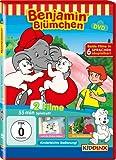 Benjamin Blümchen und die Eisbär-Babys / Die Wunderblume