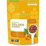 Navitas Organics Goldenberries, 4 oz. Bag