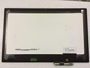"13.3"" LCD Screen+Touch digitizer Assembly for DELL inspiron 13 7359 LTN133HL03 FHD"