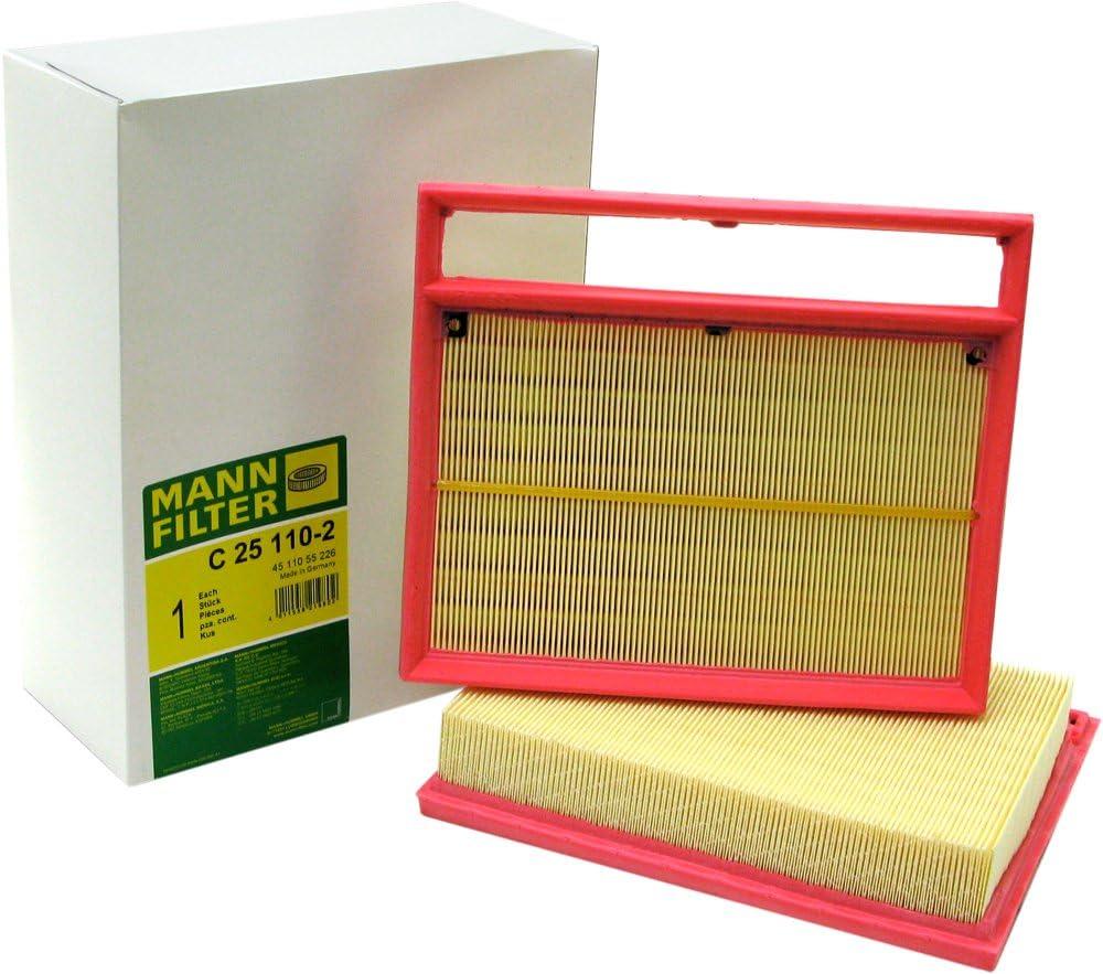 Mann Filter C 26 110//1 Filtro de Aire