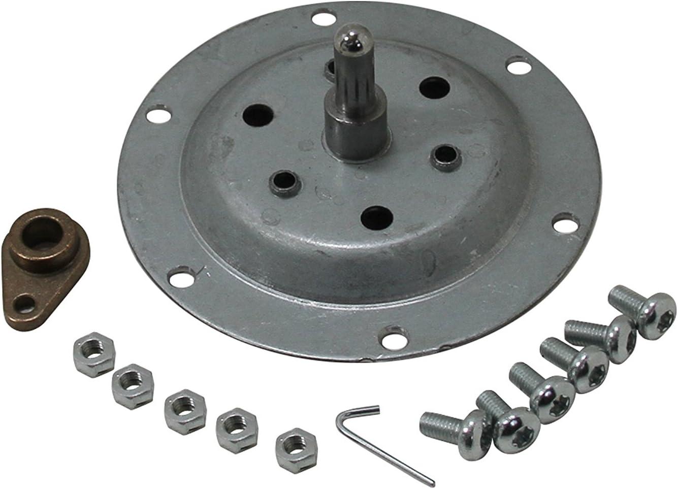 Indesit C00305794 - Juego de reparación de eje remachado para ...