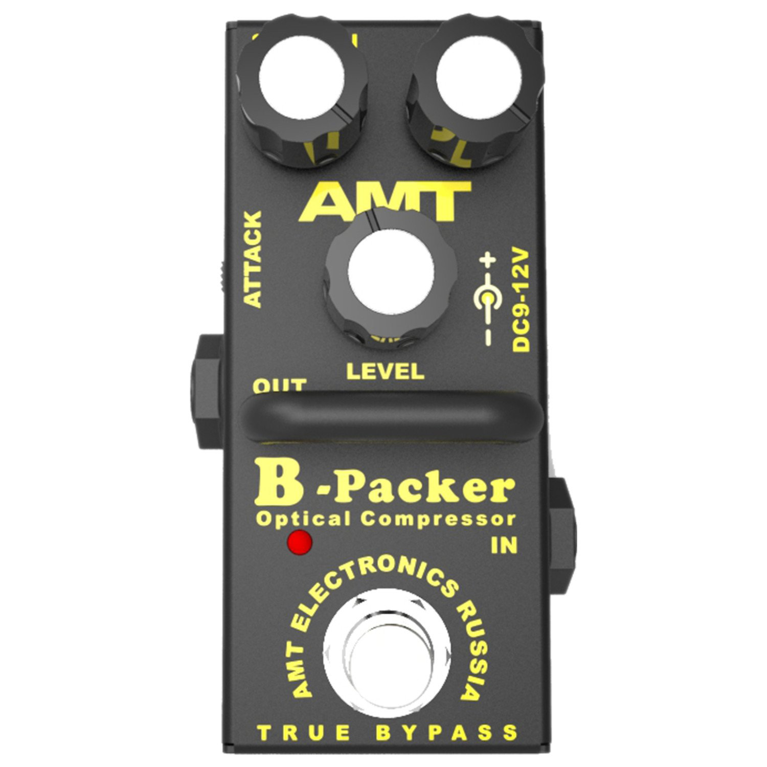 AMT Bass Packer MINI Bass Compressor by AMT Electronics