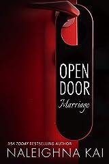 Open Door Marriage Kindle Edition