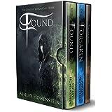 The Conduit Chronicles: Books 1-2.5: Urban Fantasy Series