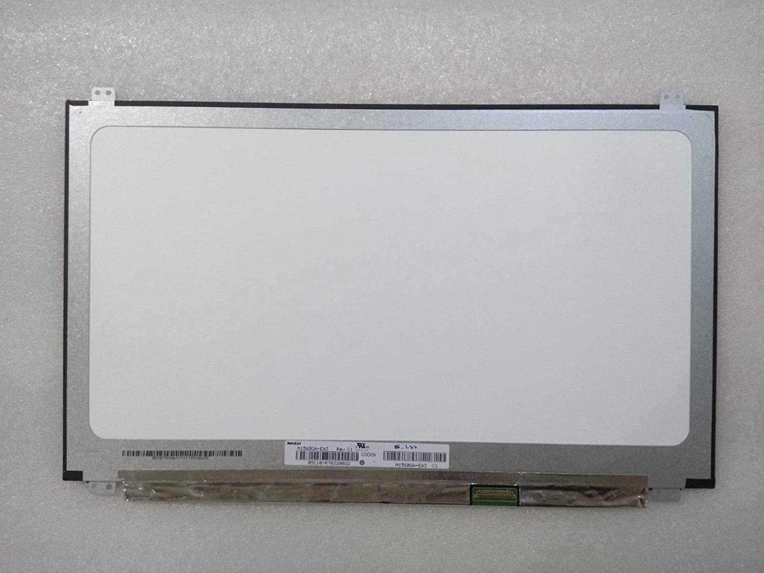 PC Parts Unlimited N156HGA-EAL New Innolux N156HGA-EAL 15.6 Full-HD 1080P Laptop LED LCD Replacement Screen