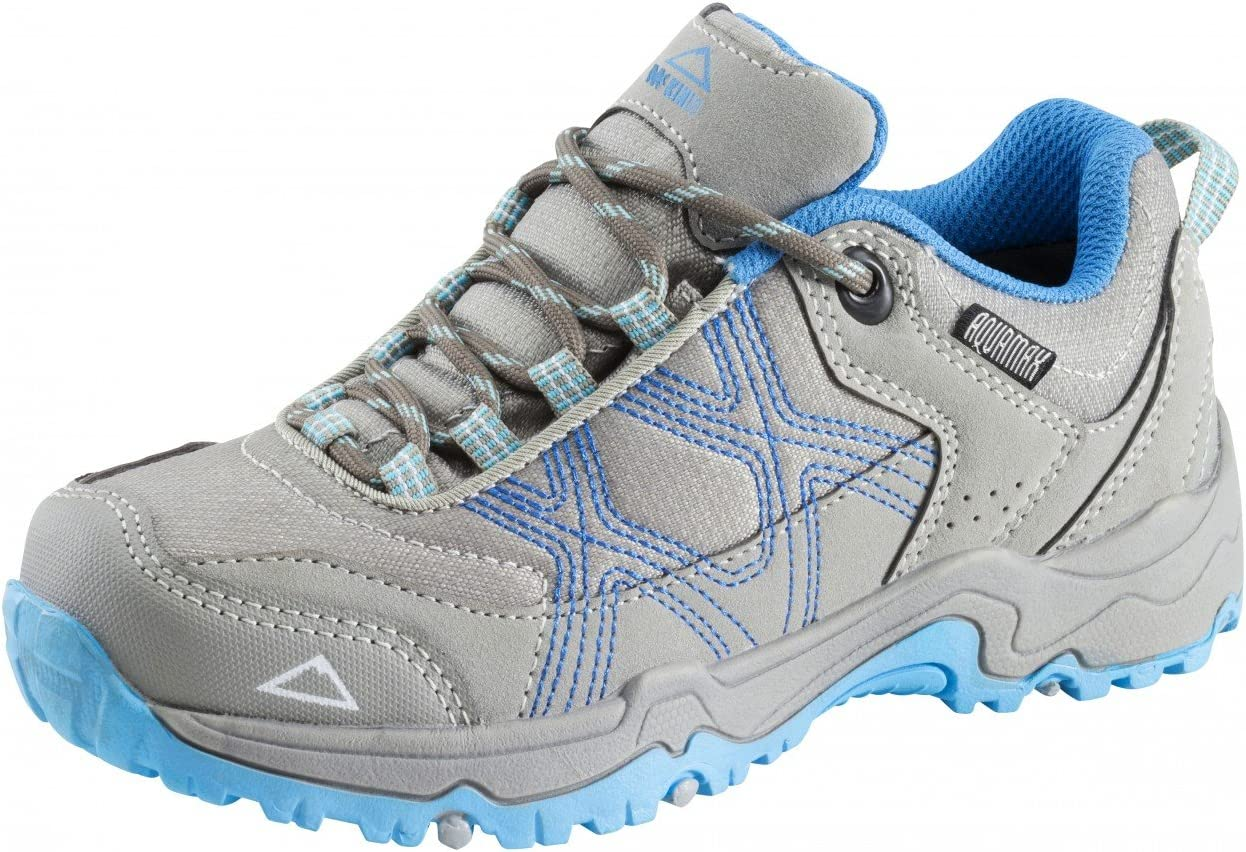 McKinley Multi-Schuhe Kona II Low AQX Jr, Zapatos Rise Senderismo ...