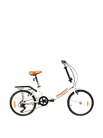 Bicicleta plegable nordic bike first class