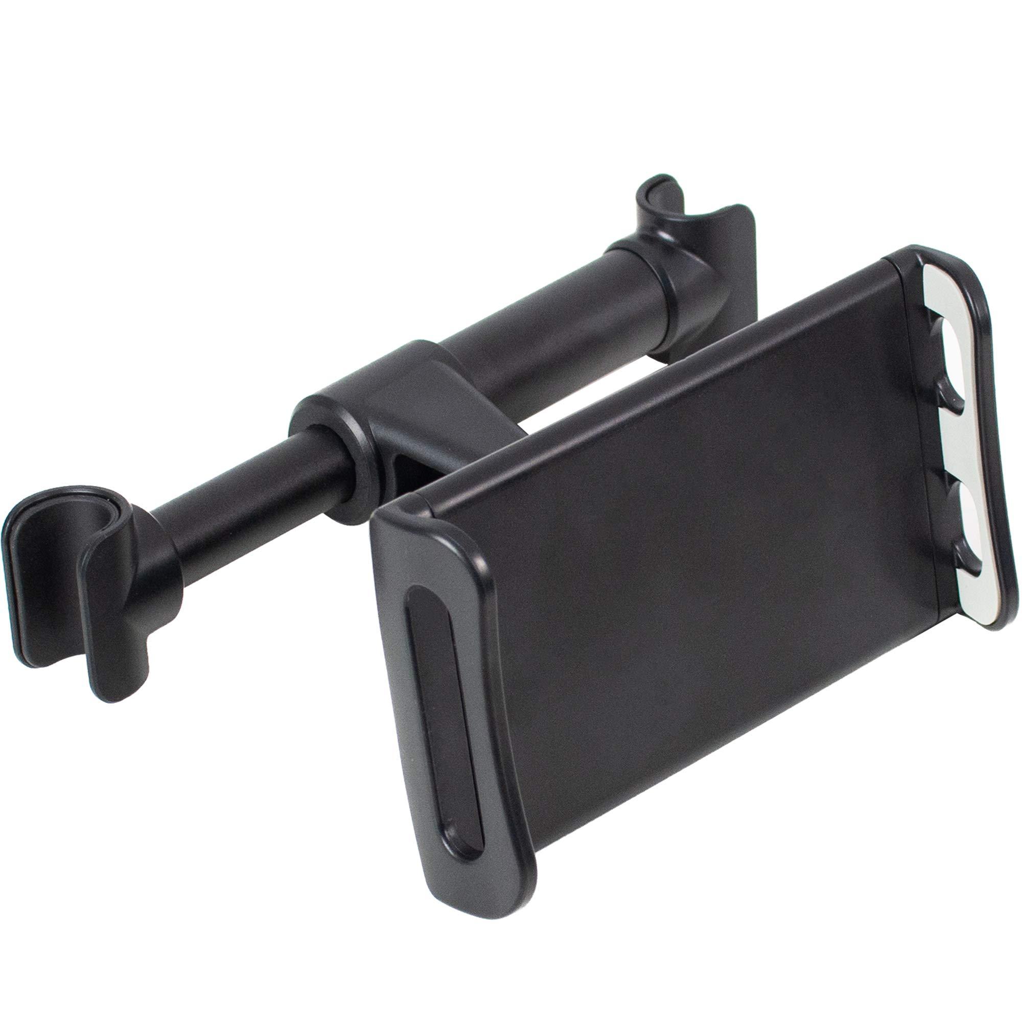 iPad Car Mount Tablet Headrest Holder for Car Back Seat ...