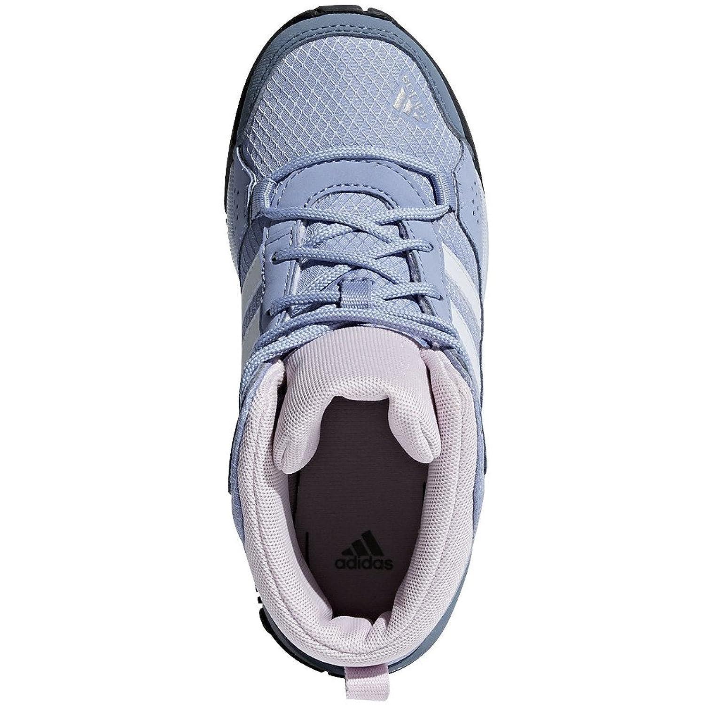 Amazon.com   adidas Outdoor Hyperhiker Hiking Boot (Little Kid/Big Kid)    Hiking Boots