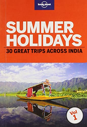Summer Holidays: Thirty great trips across India from hill stations; beaches to heritage sites.