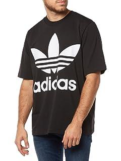Adidas AC Boxy tee Camiseta, Hombre
