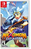 Nexomon Extinction - Nintendo Switch