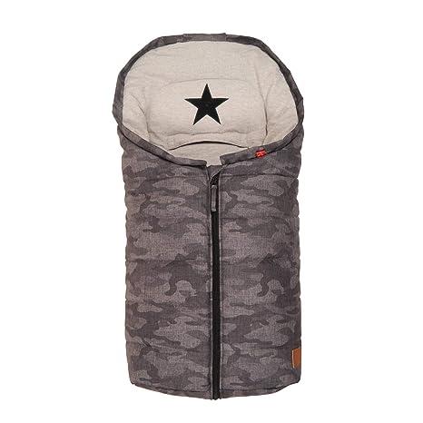 Kaiser 6533741 Anna - Saco de abrigo para bebé, diseño de ...