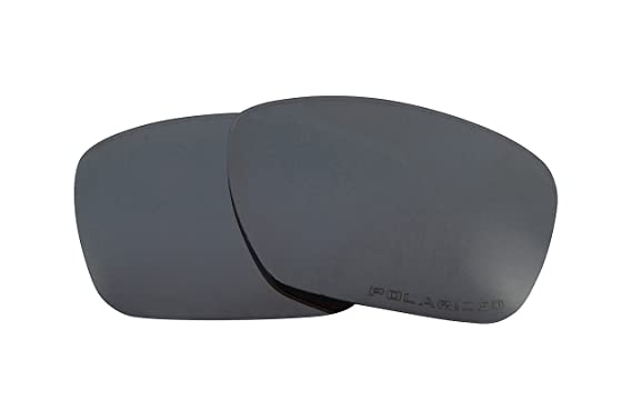 cff37b450a8 Image Unavailable. Image not available for. Colour  Best SEEK Polarized  Replacement Lenses for Oakley TINCAN Black Iridium